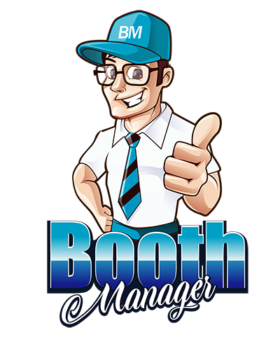 Booth Manager